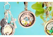 Come share your story and build your locket