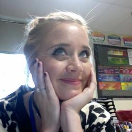 Rachel Omeish profile pic
