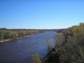 Southeast rivers