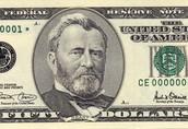 50 Dollarit