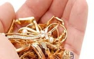Turning Your Old Unwanted Gold Into Cash!