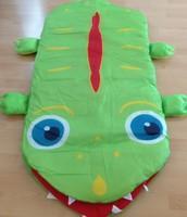 Sleeping Bags Alligator - niño