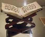 Qu'ran or Koran