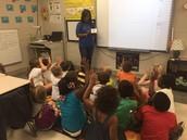 Teach Alabama: Carol Caruso, Instructor
