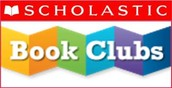 Scholastic Book Orders Due Friday, February, 12th!