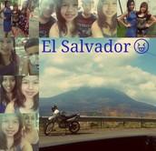 At El Salvador