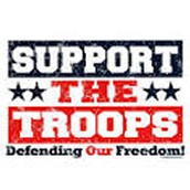 Deployed Troops Fundraiser