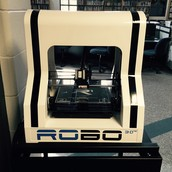 Print your creations in 3D with this printer
