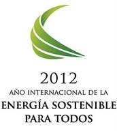 DÈCADA DE L'ENERGIA SOSTENIBLE PER A TOTS (2014-2024)