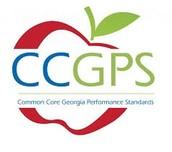 Common Core Georgia Performance Standards