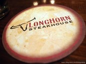 Long Horn steak house