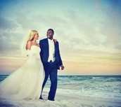 Lorenzo and wife Jenny