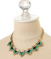 Zia Necklace, Reg $69, Now $34