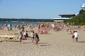 Sommer in Estland