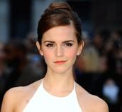 Emma Watson as Lena Halloway