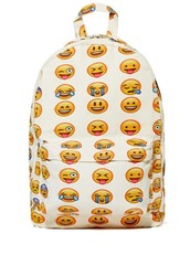 The Emoji Backpack is 30% Off and is Available now, while supplies last!