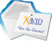 AVID Summer Institute Reminder
