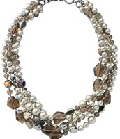 Astor 5 Strand Necklace