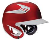 Rawlings Junior/Senior 80 MPH Two Tone Batting Helmet ------$54.12- (10.00 dollar discount)