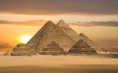 Check Out The Giza Pyramids!!!