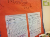 STAAR Mentor Text at Roberts