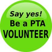 PTA needs your help!