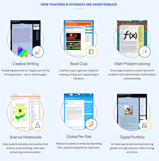 Making Learning Visible | Smore Newsletters