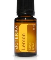 Product of the Month - 5 ml. Lemon