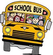 Bus Riders & Bus #