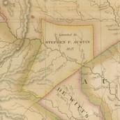 Austin's colony