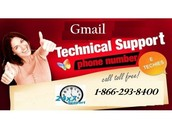 Gmail customer service 1-866-293-8400