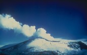 Before the Eruption