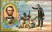 Lincoln & His Slaves