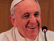 Pope Francis has a Website for Education!