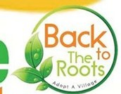 Fundraiser event for Back To The Roots Project