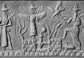 Sumerian Hyrogliphics