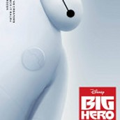 August 22  Big Hero 6
