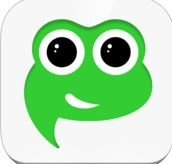 iOS App: Croak.it