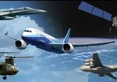 Aircraft that aerospace engineers make