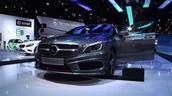 Mercedes Benz presentara su nuevo modelo: A 250 sport