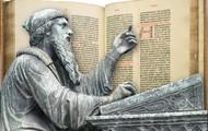 Johannas Gutenberg statue  in germaney