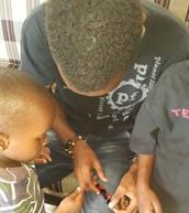 AFRICAMOJA COMMUNITY SERVICE