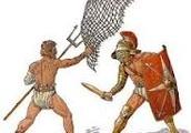 Gladiators are Victims.