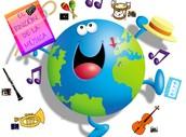 La historia de la música es el estudio de las diferentes tradiciones en la música y su ordenación en el tiempo.