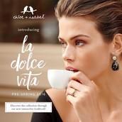"La Dolce Vita - ""The Sweet Life"""