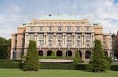 University of Prauge