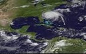 Destructive Storms-Hurricanes