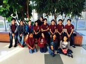 Academic Derby Team