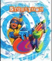 Storytown textbook