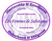 Les Femmes de Substance
